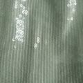 全涤珠片绣花半漂布 128cm 155g/㎡ 裙子 服饰 礼服/婚纱 童婴装 女装 春夏装