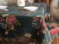 雪尼尔,暗香,绣花,植物花卉