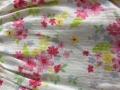 提花梭织布,全棉的,2个颜色差不多1000米