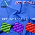 400T消光尼丝纺