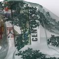 亮片绣花面料 120cm 49″ 180g/m 珠片 抗皱/免烫 裙子 辅料 服装 礼服/婚纱 童婴装 女装