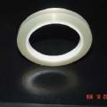 透明高温胶带 聚脂透明胶带 0g/㎡ 防水 压皱 抗皱/免烫 吸湿排汗 服装