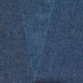 彪琦纺织生产厂家全棉3/1斜纹牛仔布10*10裤料靛蓝牛仔面料